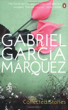 Collected Stories, Gabriel Garcia Marquez
