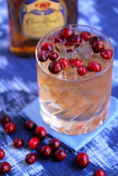Cranberry Whiskey Co