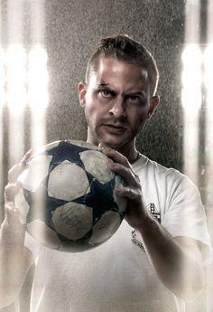 612e2c0850b20 99 Best Sports Portrait Ideas images