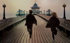 'Never Let Me Go is a fantastic film. It makes you question the realities of existence and your approach to loving someone in your life. Very moving, I absolutely recommend.'Submitted by lizziem4c5e1947d.