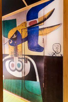 Le Corbusier, la cabanon