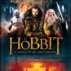 Sorteamos 3 ejemplares del Álbum de la Película y la Guía Oficial de El Hobbit: La Batalla de los Cinco Ejércitos