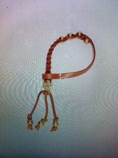 Bracelet#cuir