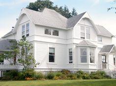 Lovely vintage home