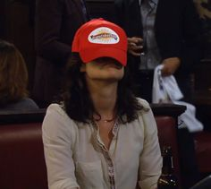 Robin Scherbatsky, Forever Girl, Himym, How I Met Your Mother, I Meet You, My Girl, Tv Shows, Mood, Couples
