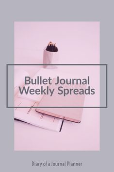 Need some inspiration for your next bullet journal weekly spread? Find everything you need to have in your weekly layout and bujo weekly spread ideas. Bullet Journal For Beginners, Bullet Journal Hacks, Bullet Journal Themes, Bullet Journal Layout, Bullet Journal Inspiration, Journal Ideas, Bullet Journal Yearly Spread, Bullet Journal How To Start A, Filofax