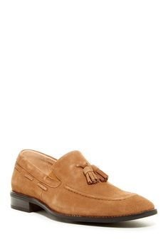 Hale Tassel Loafer