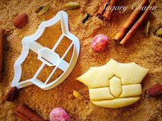 Police hat cookie cutter от SugaryCharm на Etsy