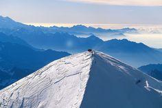 Photographie: Haute-Savoie, France, Yann Arthus-Bertrand · YellowKorner