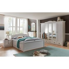 Schlafzimmer Komplett Ikea 69 Most Landhausstil The Complete schlafzimmer Diy Room Decor, Bedroom Decor, Home Decor, Armoire D'angle, Sideboard Modern, Bedroom Design Inspiration, Dream Apartment, Dream Rooms, Traditional House