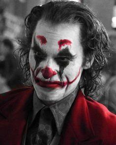 Juste un mauvais jour Le Joker - diy deko Le Joker Batman, Batman Joker Wallpaper, Joker Wallpapers, Joker Art, Joker And Harley Quinn, The Joker, Gotham City, Fotos Do Joker, Joker Film