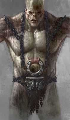 View an image titled 'Cronos Torso Art' in our God of War III art gallery featuring official character designs, concept art, and promo pictures. Hades, God Of War Series, Greece Mythology, Poseidon, Kratos God Of War, Greek Warrior, Writing Fantasy, Cool Monsters, Sad Art
