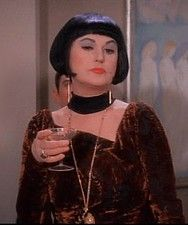 "Bea Arthur as Vera Charles in ""Mame,"" 1966"