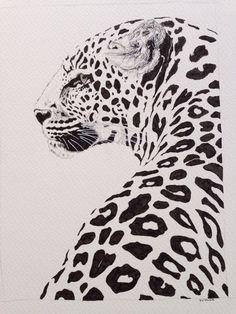 art animals pen graphics - Google Search