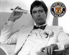 Al Pacino..Tony Montana...Provari