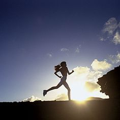 12 Ways to Stay Active in the Summer #health #fitness #exercise