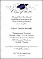High School Graduation Invitation Wording To Give You Extra Ideas In Making Party Check