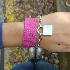 Pink Pop  https://parklanejewelry.com/store/category/bracelet