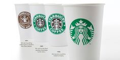 The New Starbucks Logo - The Dieline -