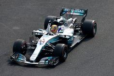 Es hätte am Ende nicht besser für Lewis Hamilton laufen können. Beim Großen Preis von Mexiko konnte sich der Brite seinen vierten Formel 1 WM Titel sichern – nach 2008, 2014 und 2015. Auf die Aufholjagd aufgrund einer Kollision in der ersten Runde hätte er jedoch sicherlich verzichten können – machte das Mexiko-Rennen aber um …