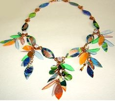 Image result for plastic waste jewellery
