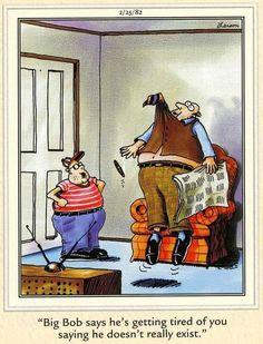 Far Side Cartoons, Far Side Comics, Funny Cartoons, Gary Larson Far Side, Gary Larson Cartoons, New Yorker Cartoons, Halloween Cartoons, The Far Side, Motivational Thoughts