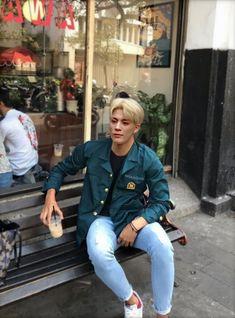 Boyfriend Photos, Dream Boyfriend, Your Boyfriend, Nct Dream Jaemin, Mingyu Seventeen, Mood Songs, Jeno Nct, Mark Nct, K Idol
