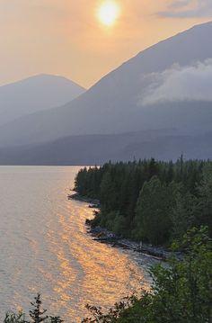 Alaska Usa, Nature Aesthetic, Travel Aesthetic, Summer Aesthetic, Beautiful World, Beautiful Places, Amazing Places, Aesthetic Pictures, Pretty Pictures