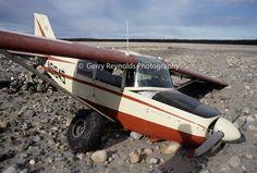 Airplane crash, plane crash, Aviation, Alaska flying, Bush Plane ...