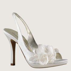 ¡Elige tus zapatos de novia!