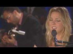 DIANA KRALL | So Nice (Samba de Verão)