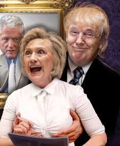 Images for funny adult cartoons, Search Sex Toys Canada for more adult fun for your bedroom.We Ship You Via Our USA Warehouse Adult Cartoons, Adult Humor, Donald Trump, Beste Comics, Celebrity Caricatures, Political Satire, Married Woman, Twisted Humor, Funny Faces