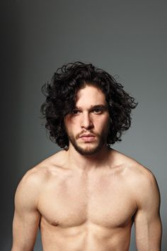Snow, from 'Game of Thrones'