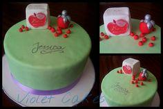 Cumpleaños de Jessica - Mayo 2013