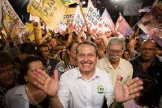 """Internauta que """"previu"""" morte de Eduardo Campos é alvo de críticas"""