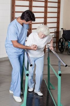 Ambulation and Preventing Falls This inservice describes practices for safe ambulation assistance. Procedures draw on comprehensive care plans for ambulation and prevention of falls. Details are given for the safe use of assistive ambulation devices, learn more here: http://www.pedagogyeducation.com/Inservice-Compliance-Campus/Class-Catalog/Inservice/Class.aspx?Class=140&cmp=H14
