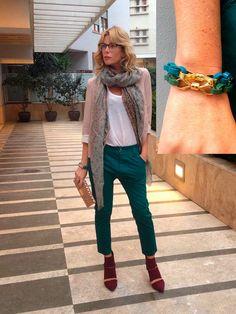 alessia marcuzzi outfit - Cerca con Google