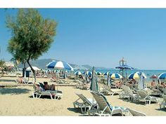 I have been exactly in this spot - Laganas Beach Greece (Zakynthos Island)
