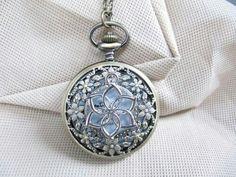 The Hobbit The Hobbit Galadriel fairy queen water pocket watch necklace steampunk . - The Hobbit The Hobbit Galadriel fairy queen water pocket watch necklace steampunk antique jewelry o - Cute Jewelry, Jewelry Box, Jewelery, Jewelry Accessories, Jewelry Storage, Jewelry Stand, Jewelry Armoire, Wedding Jewelry, Jewelry Bracelets