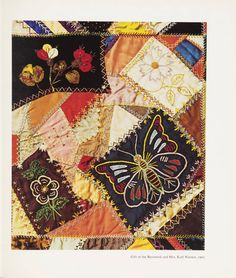 12 great quilts from the American Wing catalogue, by Marilynn Johnson Bordes, Associate Curator, The American Wing. 1974. Metropolitan Museum of Art (New York, N.Y.). Thomas J. Watson Library. Metropolitan Museum of Art Publications. #quilts #exhibition #NorthAmerica