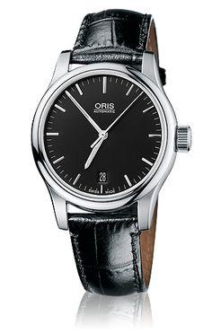 Oris Classic - Oris Classic Date 01 733 7578 4054-07 5 18 11