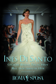 events ines santo trunk show