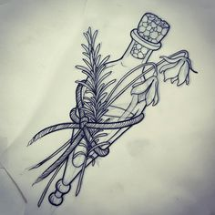 Felix felicis in preparation, reserved ☇Contact . - Felix felicis in preparation, reserved ☇Contact Felix felicis - Tatoo Art, Body Art Tattoos, Tattoo Drawings, New Tattoos, Sleeve Tattoos, Tattoo Dotwork, Occult Tattoo, Harry Potter Tattoos, Witchcraft Tattoos