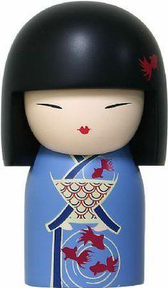 Minako Beautiful Child