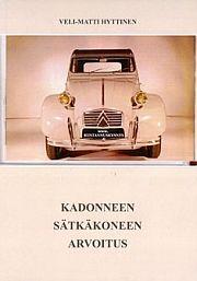lataa / download KADONNEEN SÄTKÄKONEEN ARVOITUS epub mobi fb2 pdf – E-kirjasto