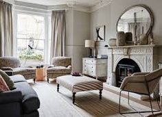 Image result for dulux egyptian cotton hallway