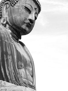 The Great Buddaha