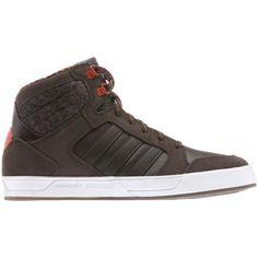 adidas Männer BBNEO Raleigh Mid Schuh - http://www.kleidung-24.de/adidas-maenner-bbneo-raleigh-mid-schuh   #Adidas, #Hi-tops