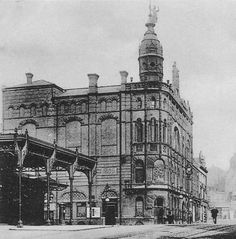 The Story of Walsall Walsall, My Town, Old Photos, Louvre, Cinema, Theatres, History, Country, Building