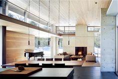 Kundig interior